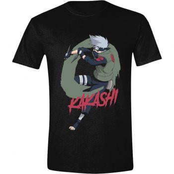 Naruto Shippuden T-Shirt Kakashi