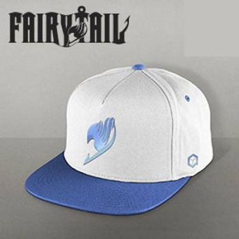 Fairy Tail casquette Snapback Lucy