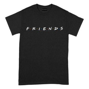 Friends T-Shirt Logo