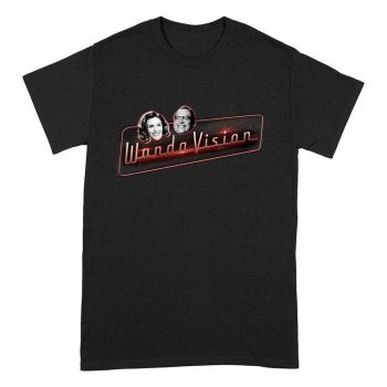 WandaVision T-Shirt Scarlet Witch