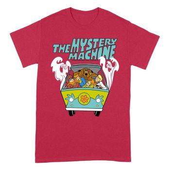 Scooby-Doo T-Shirt Scooby Doo Mystery Machine