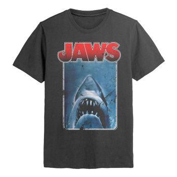 Les Dents de la Mer T-Shirt Poster Cutout