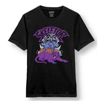 Les Maîtres de l´Univers T-Shirt Skeletor Throne