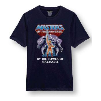 Les Maîtres de l´Univers T-Shirt Power Of Grayskull