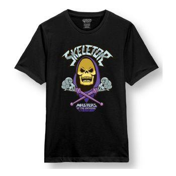 Les Maîtres de l´Univers T-Shirt Skeletor X-Staff