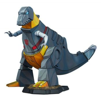 Transformers statuette Classic Scale Grimlock 25 cm