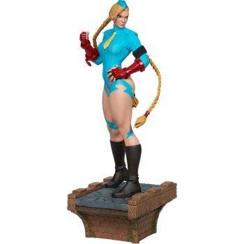 Street Fighter statuette 1/3 Cammy: Killer Bee 71 cm