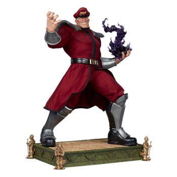 Street Fighter statuette 1/3 M. Bison 74 cm
