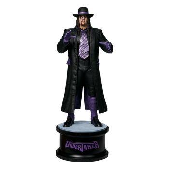 WWE statuette 1/4 The Undertaker Summer Slam '94 66 cm