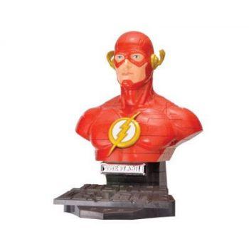 Justice League Puzzle 3D The Flash