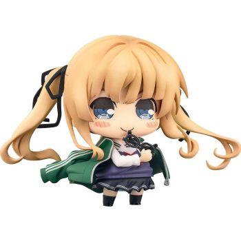 Saekano : How to Raise a Boring Girlfriend figurine Medicchu Eriri Spencer Sawamura 7 cm