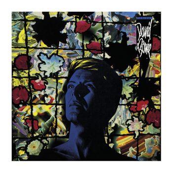David Bowie Rock Saws puzzle Tonight (500 pièces) --- EMBALLAGE ENDOMMAGE