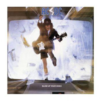 AC/DC Rock Saws puzzle Blow Up Your Video (500 pièces)