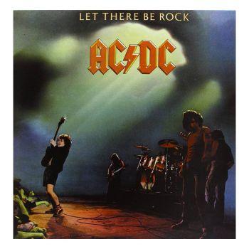 AC/DC Rock Saws puzzle Let There Be Rock (500 pièces)