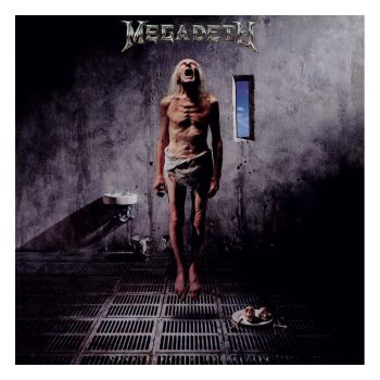 Megadeth Rock Saws puzzle Countdown to Extinction (500 pièces)