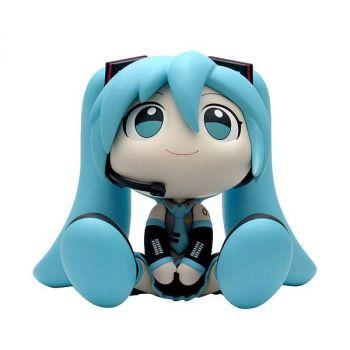 Character Vocal Series 01: Hatsune Miku figurine Binivini Baby Soft Vinyl Hatsune Miku 13 cm