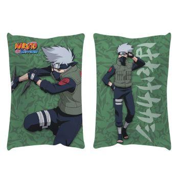 Naruto Shippuden oreiller Kakashi 50 x 33 cm