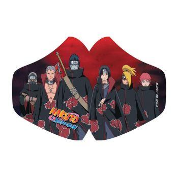 Naruto Masque en tissu Akatsuki