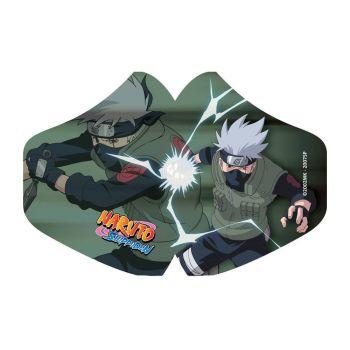 Naruto Masque en tissu Kakashi Hatake