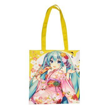 Hatsune Miku sac shopping Kimono