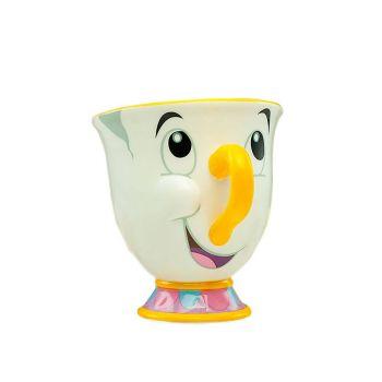 La Belle et la Bête mug Chip
