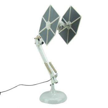 Star Wars lampe USB Tie Fighter 60 cm --- EMBALLAGE ENDOMMAGE