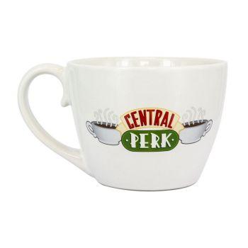 Friends mug Cappuccino Central Perk