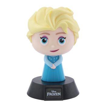 La Reine des neiges 2 veilleuse 3D Icon Elsa