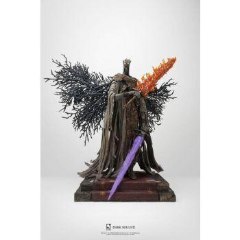 Dark Souls statuette 1/7 Pontiff Sulyvahn 66 cm