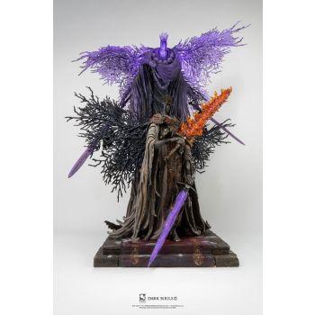 Dark Souls statuette 1/7 Pontiff Sulyvahn Deluxe Version 84 cm