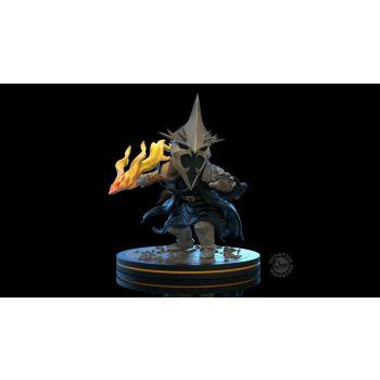 Le Seigneur des Anneaux figurine Q-Fig Witch King 15 cm --- EMBALLAGE ENDOMMAGE