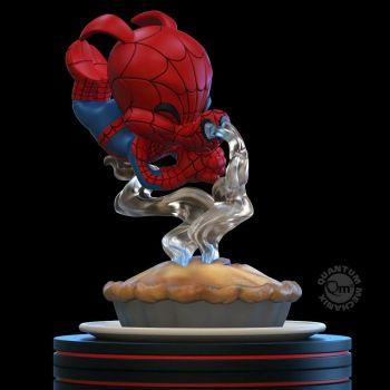 Marvel diorama Q-Fig Spider-Ham 10 cm