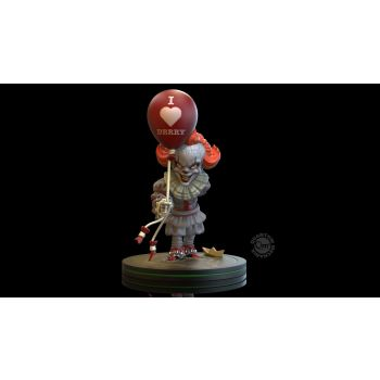 Ça : Chapitre 2 figurine Q-Fig Pennywise 15 cm