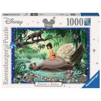 Disney Collector´s Edition puzzle Le Livre de la jungle (1000 pièces)