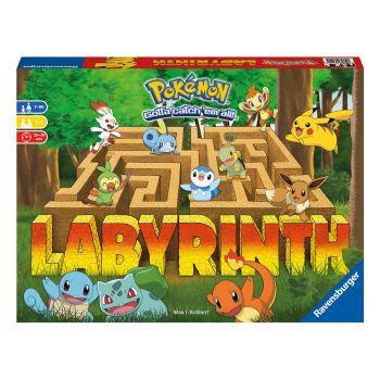 Pokémon jeu de plateau Labyrinth