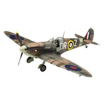 Iron Maiden maquette 1/32 Spitfire Mk.II 29 cm