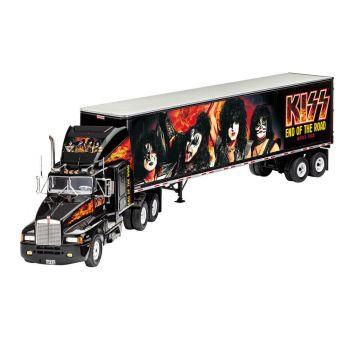Kiss maquette 1/32 Tour Truck 55 cm