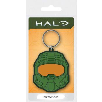 Halo assortment porte-clés caoutchouc Master Chief 6 cm (10)