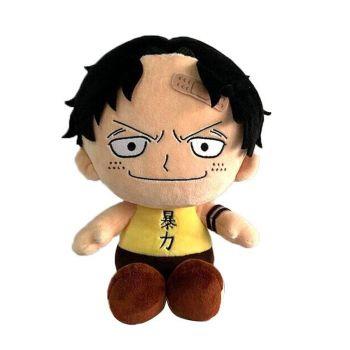 One Piece peluche Ace 20 cm