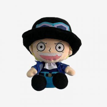 One Piece peluche Sabo 20 cm