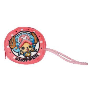 One Piece porte-monnaie Chopper
