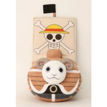 One Piece peluche Going Merry 25 cm