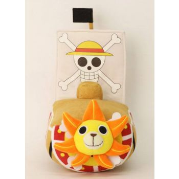 One Piece peluche Thousand Sunny 25 cm
