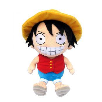 One Piece peluche Luffy 32 cm