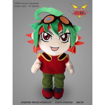 Yu-Gi-Oh! Arc-V peluche Yuya Sakaki 30 cm