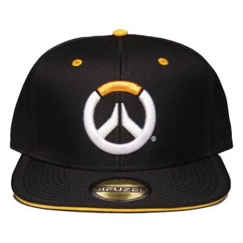 Overwatch casquette Snapback Logo