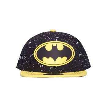 Batman casquette Snapback Bat Symbol
