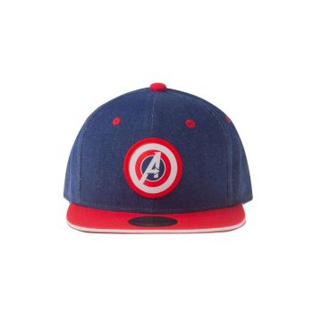 Avengers casquette Snapback Game
