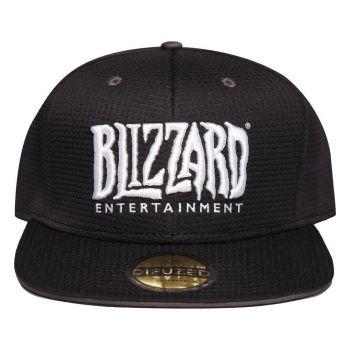 Overwatch casquette Snapback Blizzard Logo