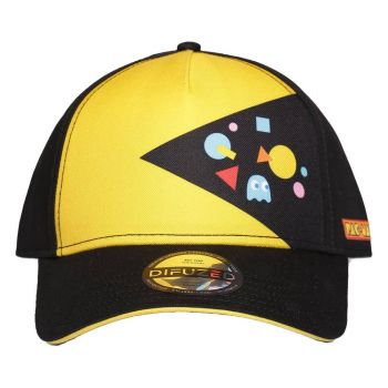 Pac-Man casquette Snapback Characters